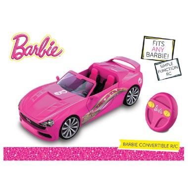 Nikko Op Afstand Bestuurbare Barbie Cabrio Cami S Monster High