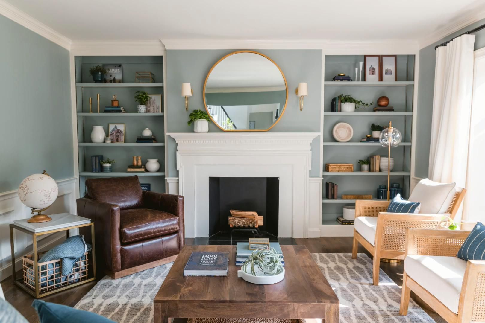 Gray Oak Studio - Boston based interior design studio creating approachable, gorgeous spaces