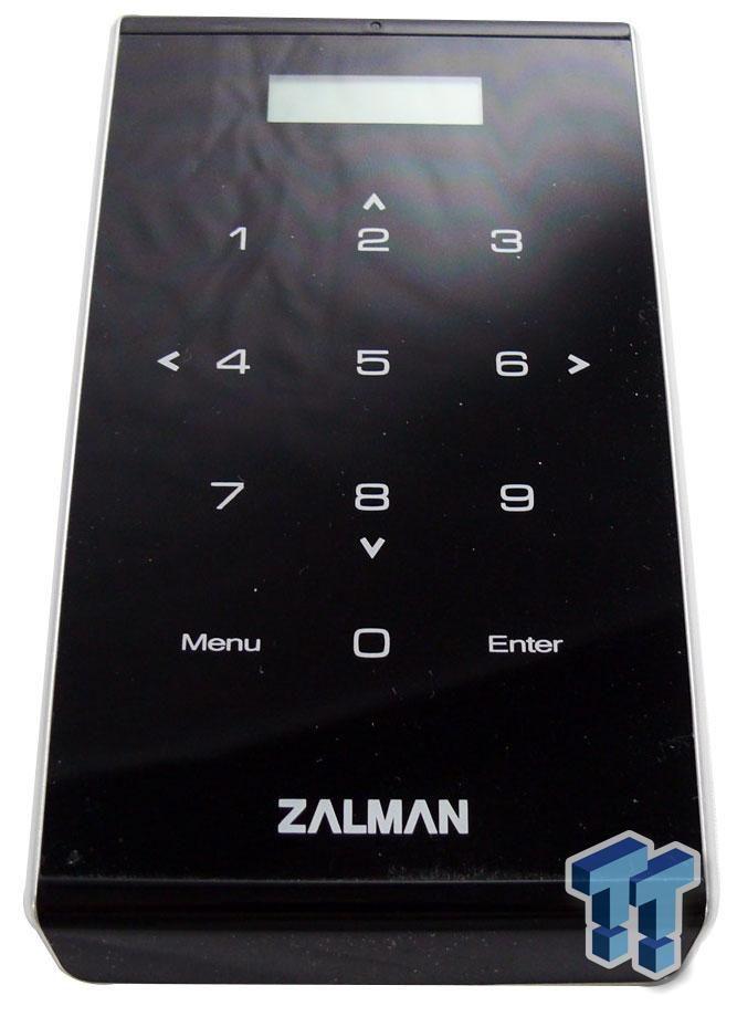 ZALMAN ZM-VE400 EXTERNAL HDD DESCARGAR CONTROLADOR