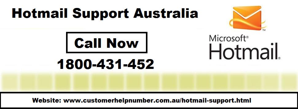 Australia hotmail How to