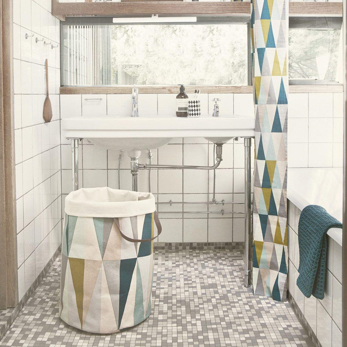 Ferm Living Waschekorb Fermliving Artvoll Topmarke Www Artvoll De Badezimmer Design Bad Inspiration Duschvorhang
