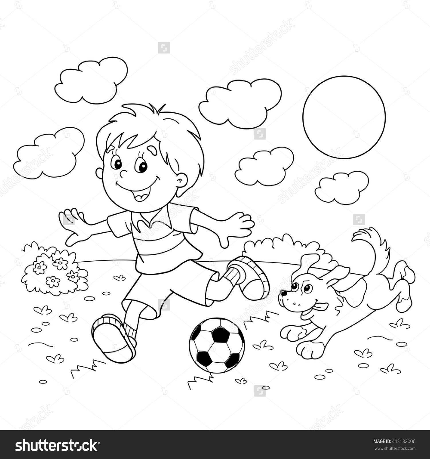 http image shutterstock com z stock vector coloring page outline