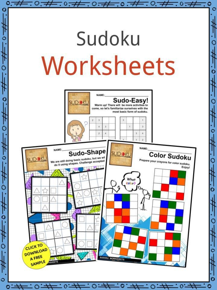 Pin on New Worksheets