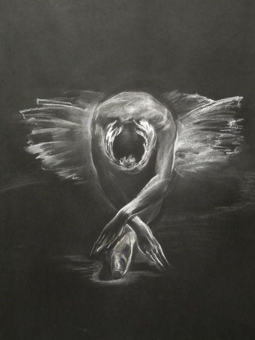 Valery Kosorukov- Odetta.Pastel on paper, Kosorukov Studios
