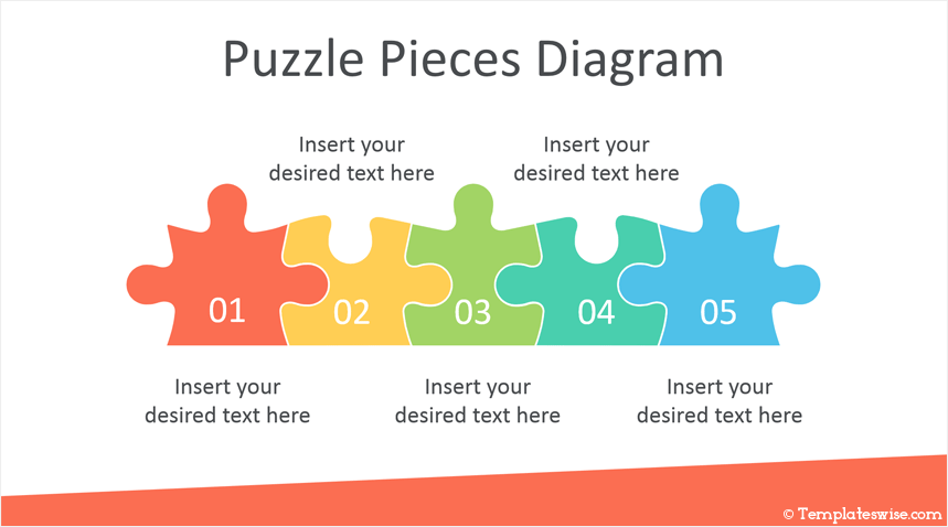 Puzzle Pieces Powerpoint Template Powerpoint Templates Puzzle Pieces Powerpoint Template Free