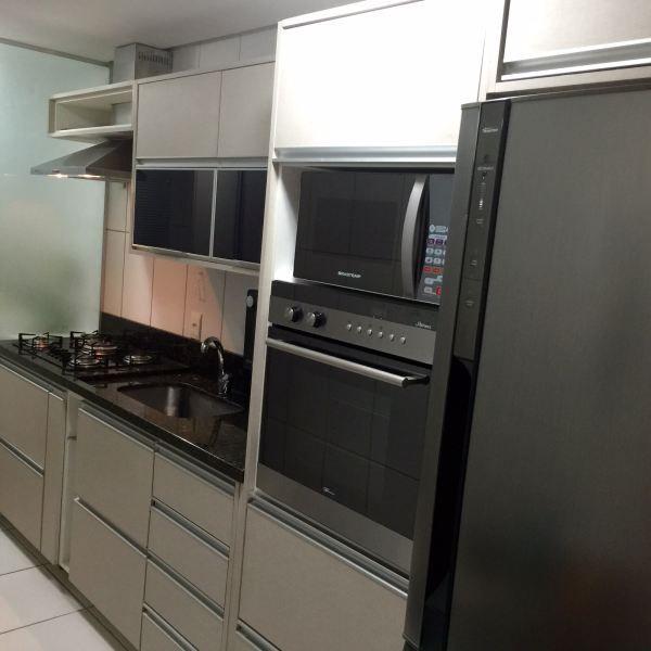 Apartamento de 3 quartos à Venda, Guara - DF - AREA ESPECIAL 04 - R$ 680.000,00 - 87m² - Cod: 1421185