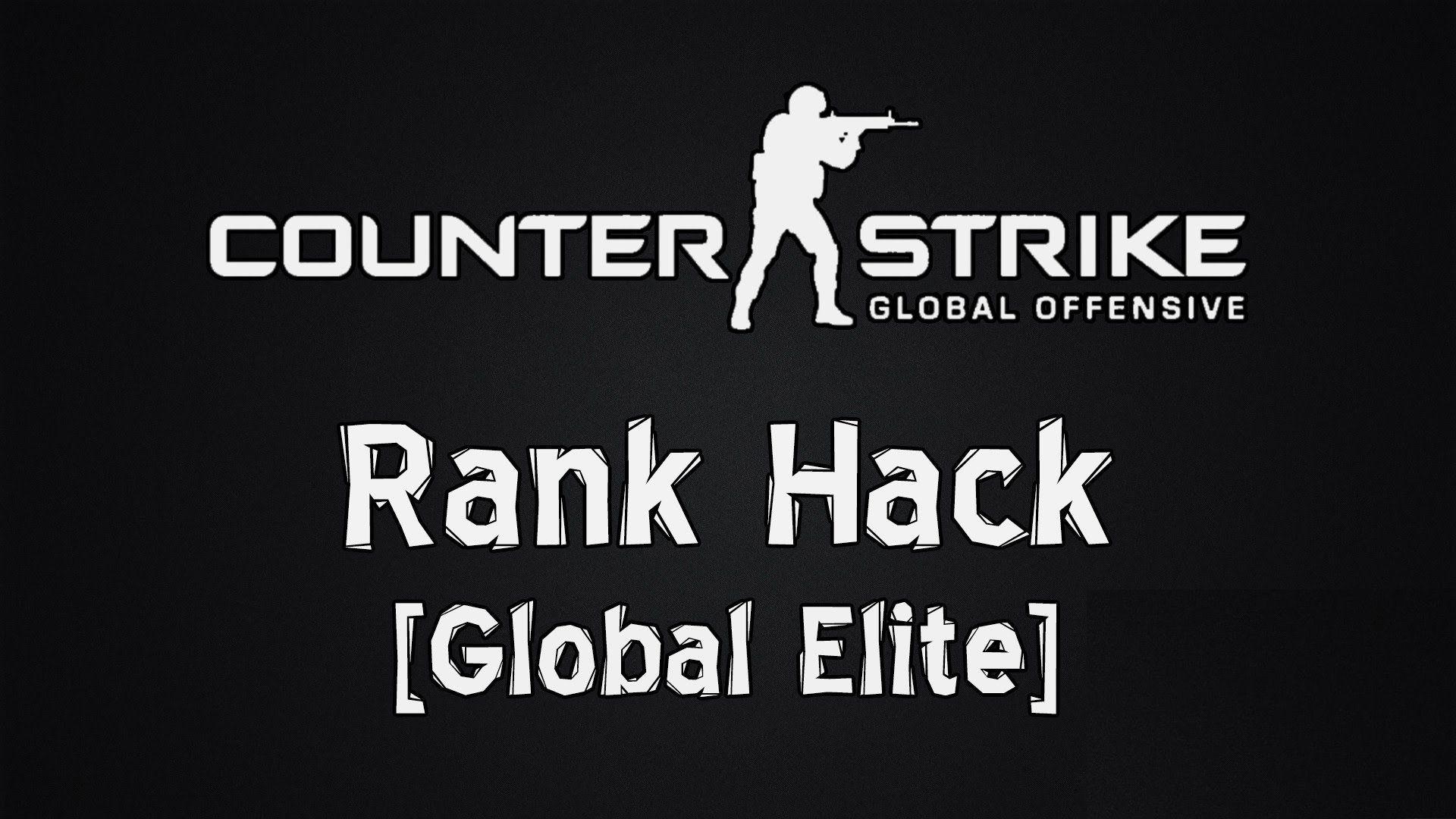 The CS GO Rank Hack Features: Instant CSGO Rank Hack - Get