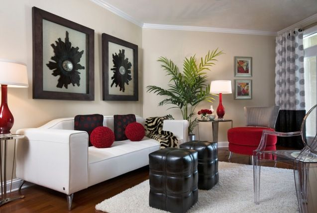 Small living room design ideas on a budget | Living Rooms ...