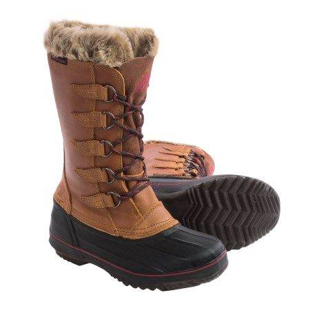 Kodiak Skyla Winter Pac Boot (Women's) aPg0ty