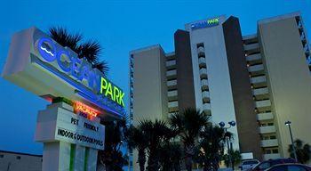 Image Of Ocean Park Resort By Oceana Resorts Myrtle Beach