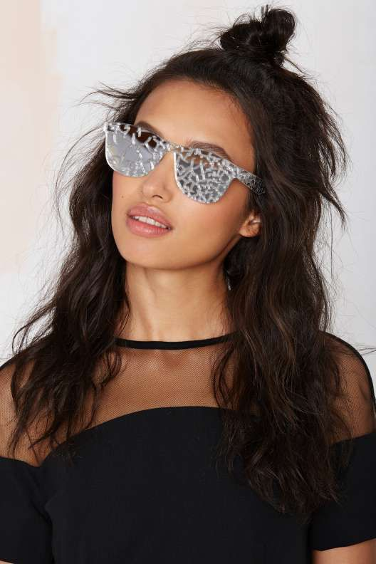 Nasty Gal sunglasses