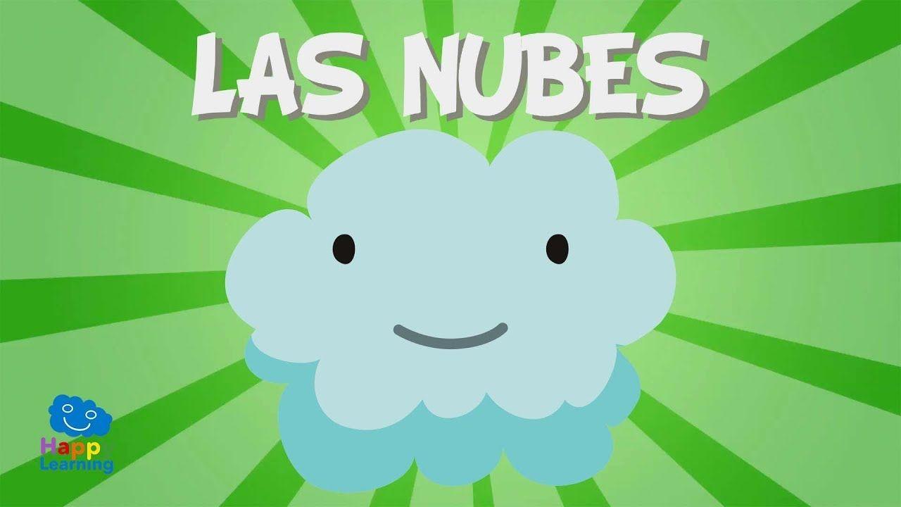 Qué Son Las Nubes Videos Educativos Para Niños Youtube Tipos De Nubes Videos Educativos Nubes