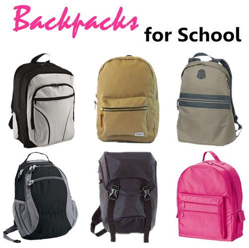 Backpacks for School from NYFifth
