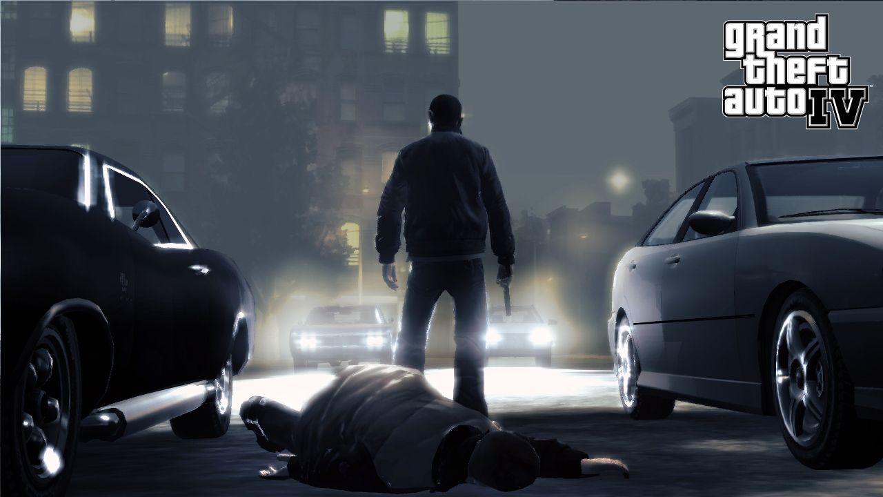 Explore grand theft auto pc games and more