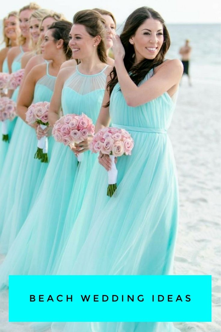 Beach wedding idea   of the Festively Chic Beach Church Wedding Ideas for the Ceremony