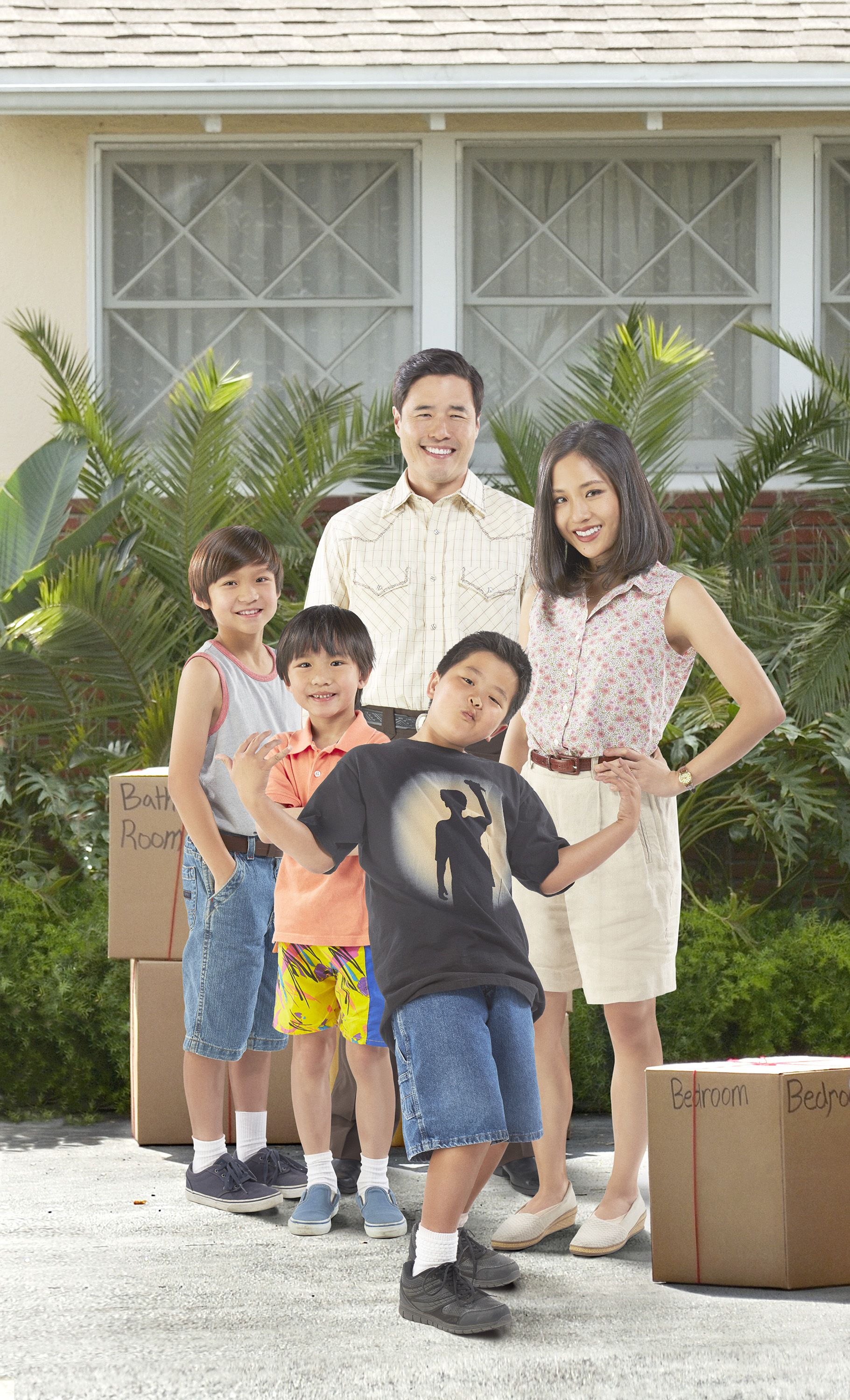 Fresh Off The Boat Season 1 Available On Dvd With Images