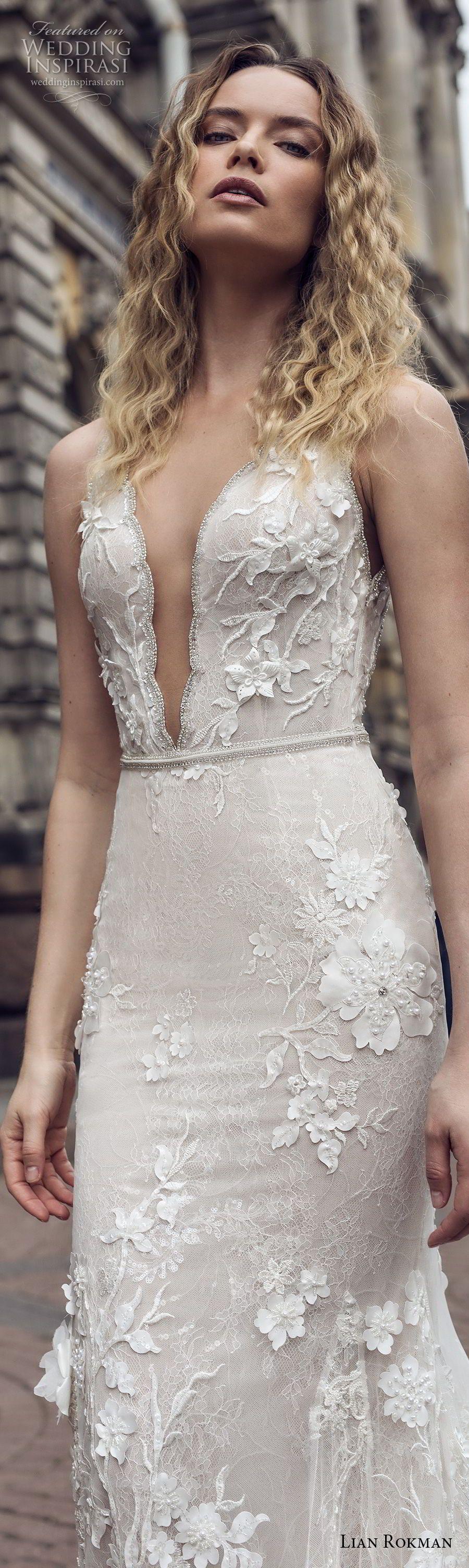 Lian rokman wedding dresses u ucstardustud bridal collection