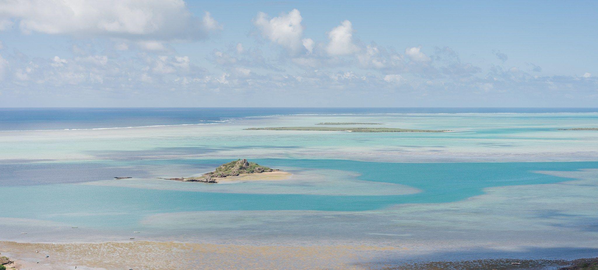 L Ile Rodrigues Une Parenthese Paisible Et Sauvage Sauvage Paisible Ile