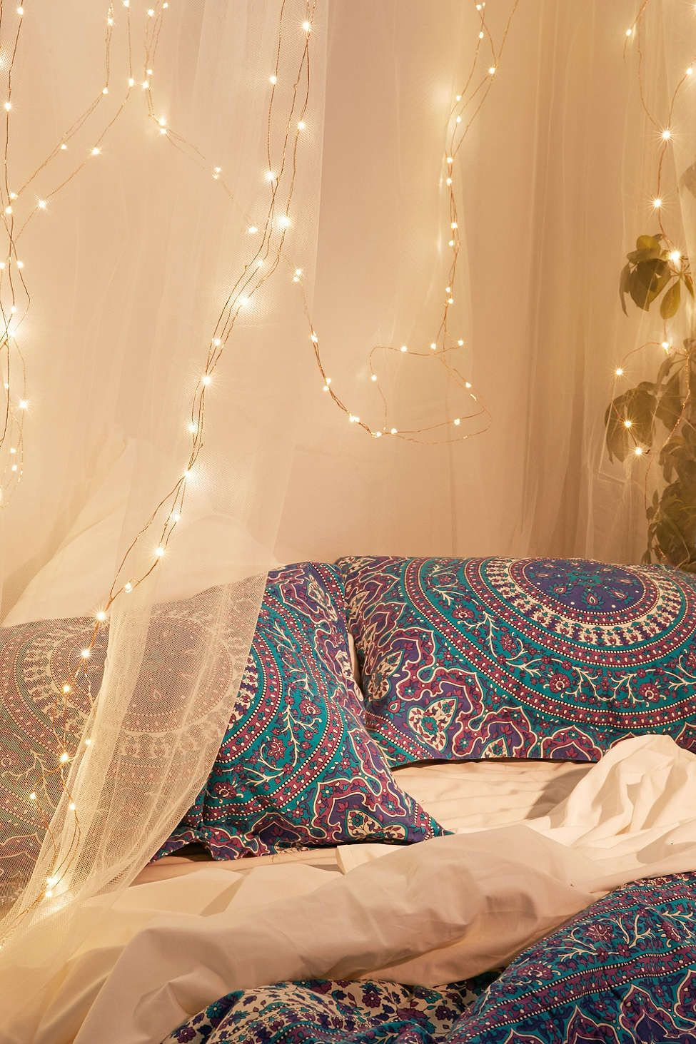 Firefly String Lights Unique Firefly String Lights  Urban Outfitters …  Interior Design Ideas Decorating Inspiration