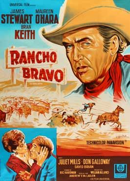 Watch Rancho Bravo Full-Movie Streaming