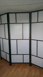 Ikea Vrijdag Risor Scheidingswand Room Divider Ikea Room Divider Room Screen Room