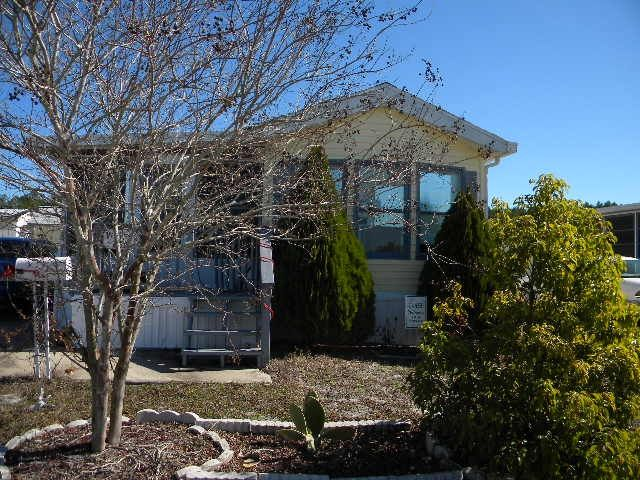 1989 Chariot Park Model Mobile Home For Sale In Hudson Florida Mobile Homes For Sale Park Models Used Mobile Homes