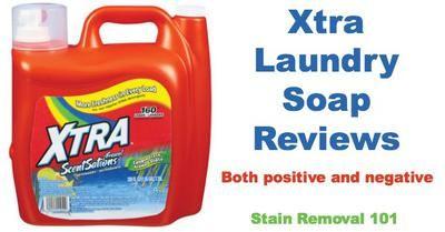 Xtra Laundry Soap Reviews Experiences Laundry Soap Xtra
