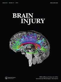 Damage medulla affects on mental processes and behaviour