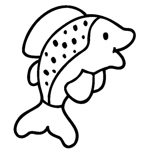Sea animal coloring pages,free printable kids ocean animals ...