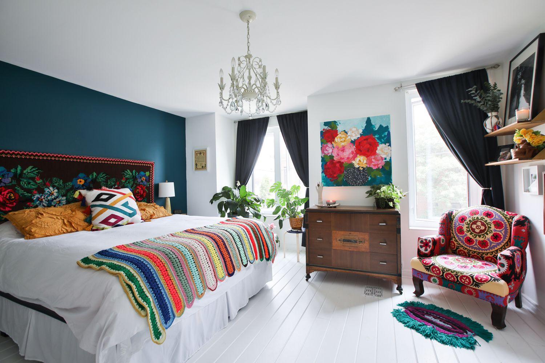 Pin By Lauren Jones On Mps Eclectic Bedroom Bedroom Interior Eclectic Home Eclectic bedroom wall ideas