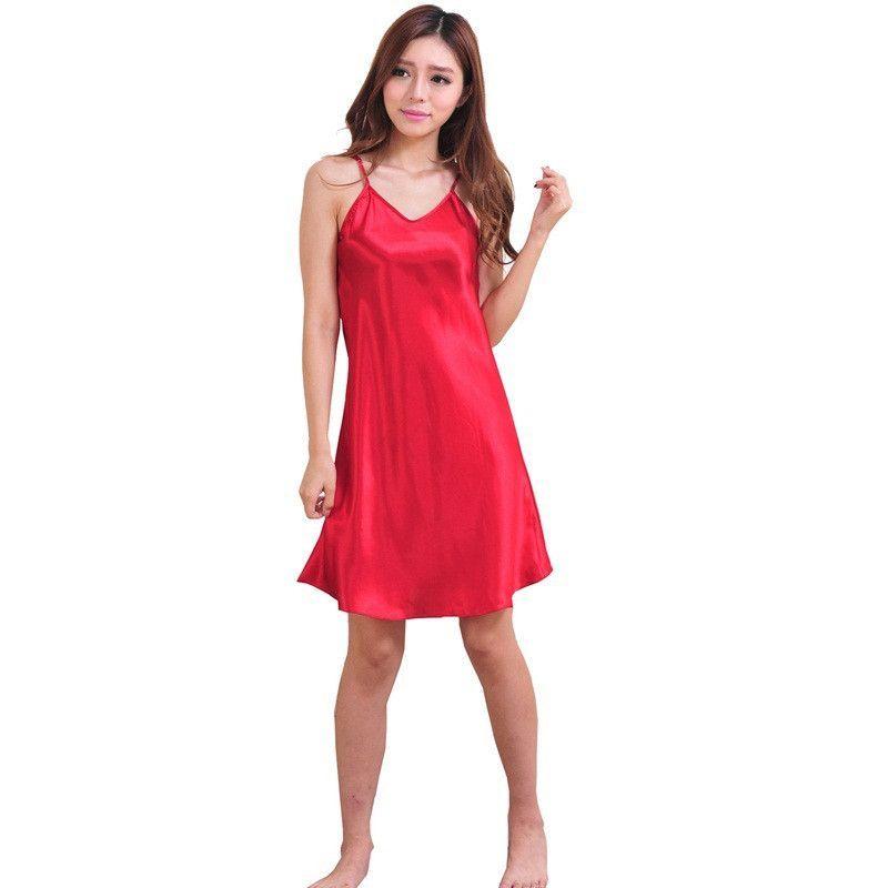 RB023 2015 Summer style Plus Size Rayon Bathrobe Womens Kimono Satin Long  Silk Robe Sexy Lingerie Hot Nightgown Sleepwear 05c8f5152