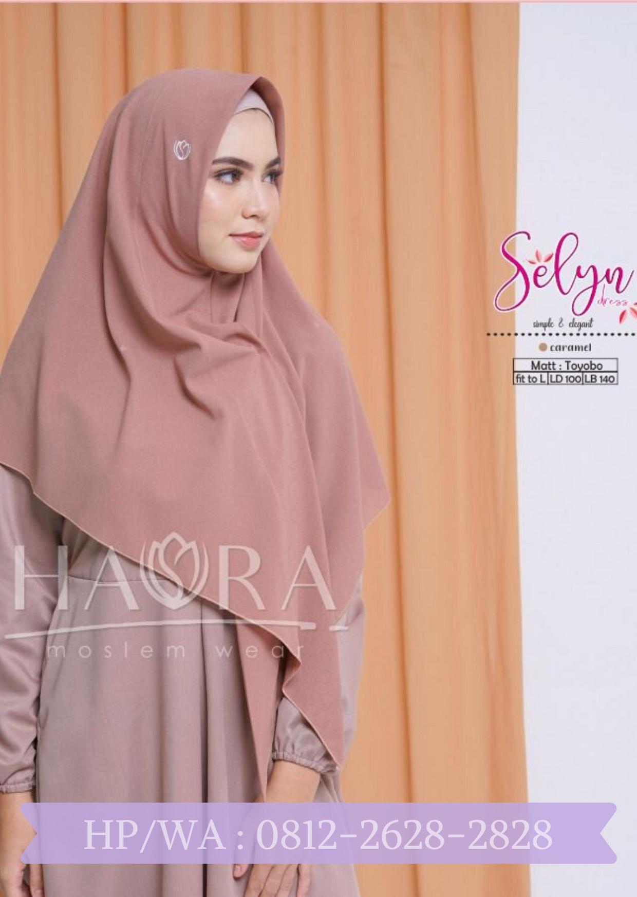 Produsen Gamis Tunik Hijab Kota Tegal Grosir Kaftan Baju Lebaran Khimar Kota Tegal Fashion Hijab Magelang