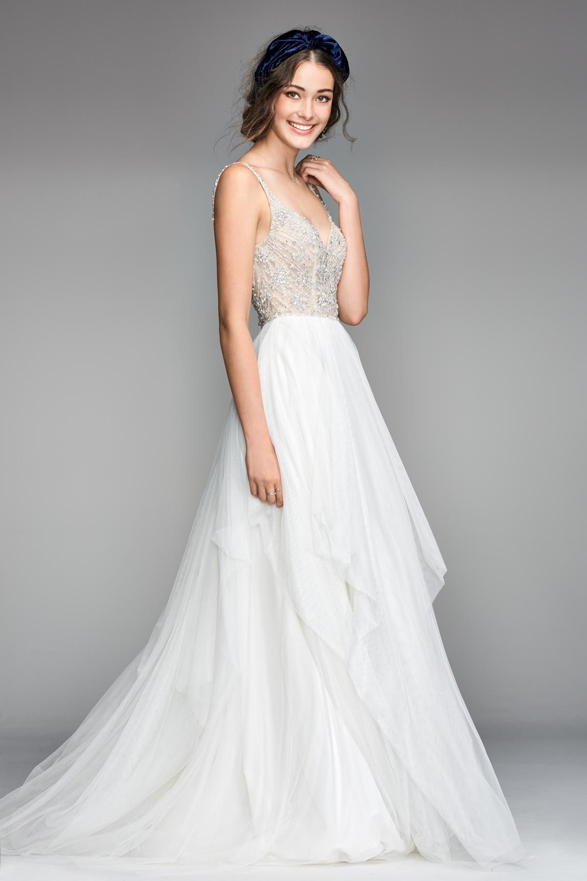 Nova willowby brides willowby willowby by watters bridal