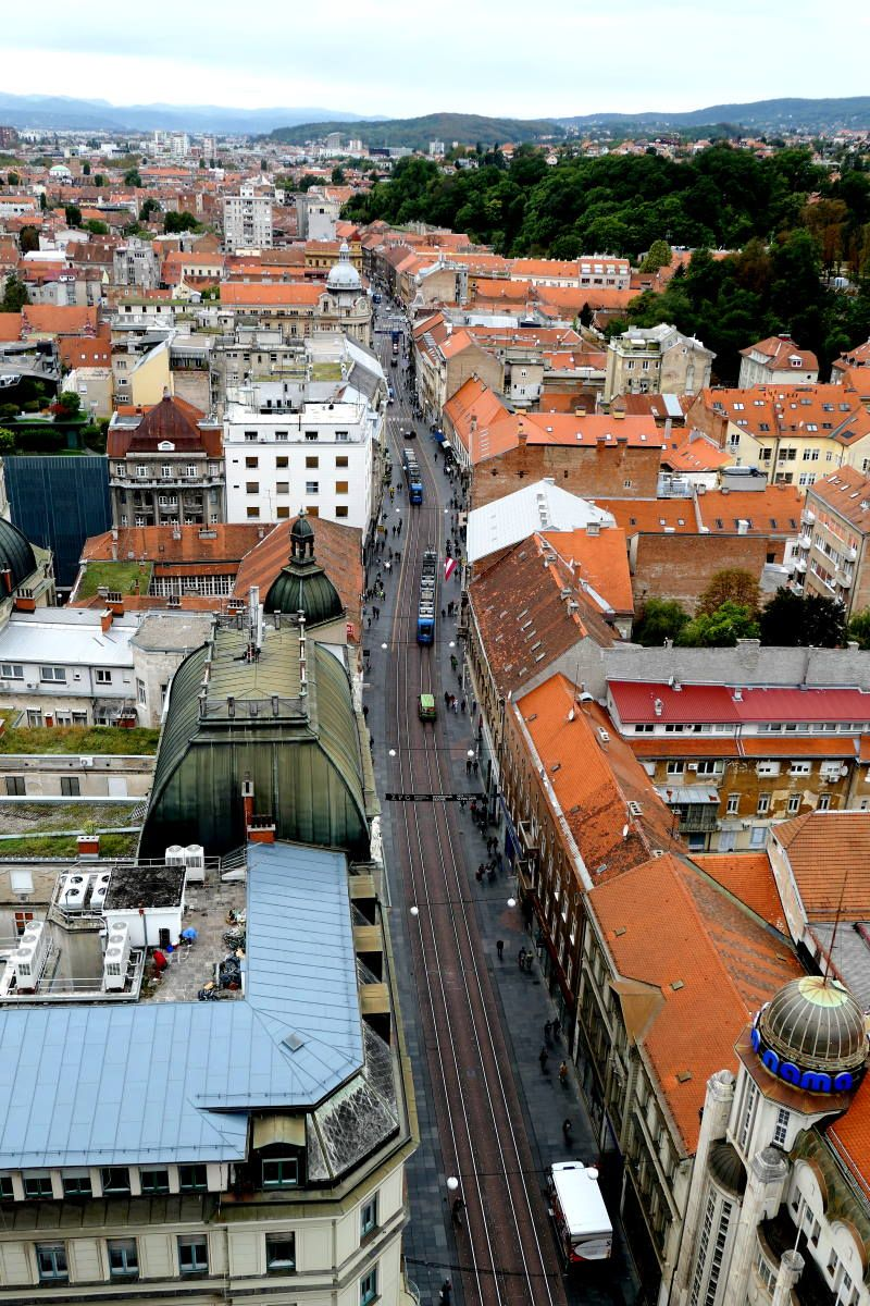 Guide touristique francophone de Zagreb in 2020 (With images)
