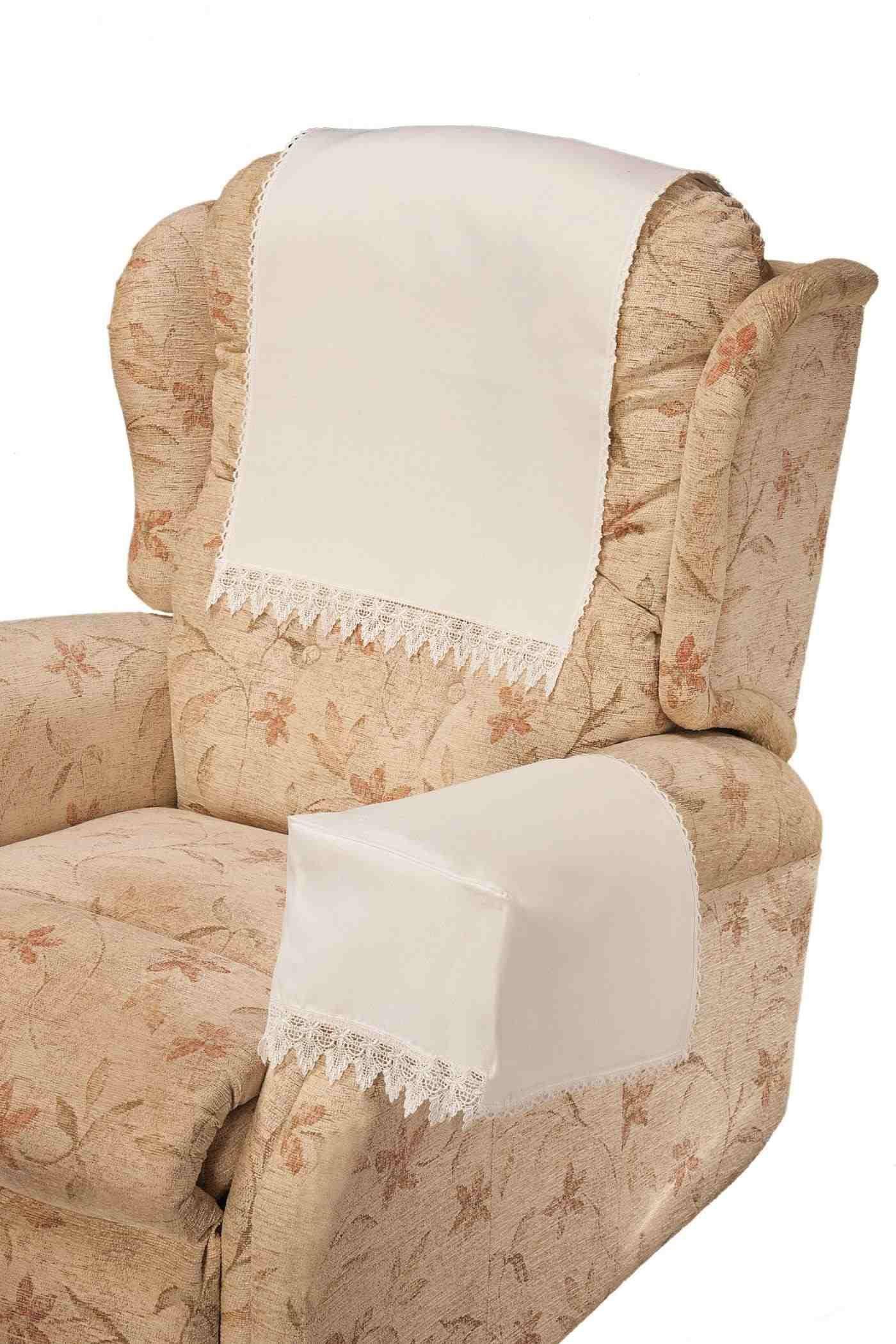 Crochet Sofa Arm Covers Photo 1 Of 5 Crochet Chair Back Covers Crochet Armchair Covers Amazing Ideas 1 Sofa Arm Covers Arm Chair Covers Patterned Chair