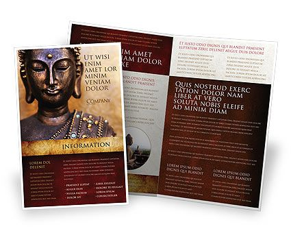 Great Http://www.poweredtemplate.com/brochure Templates/religious