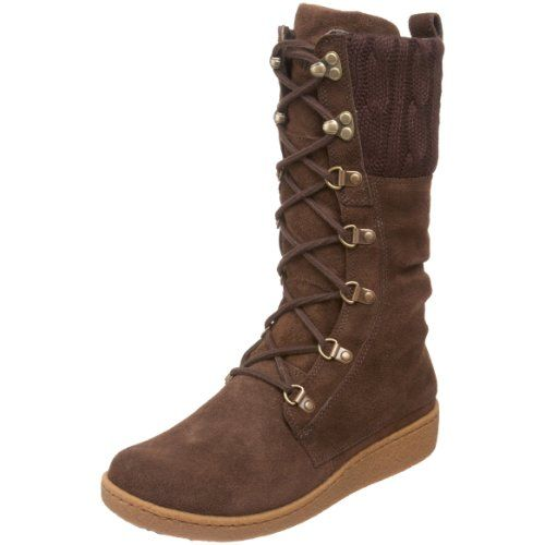 The North Face | Alycia Boot.