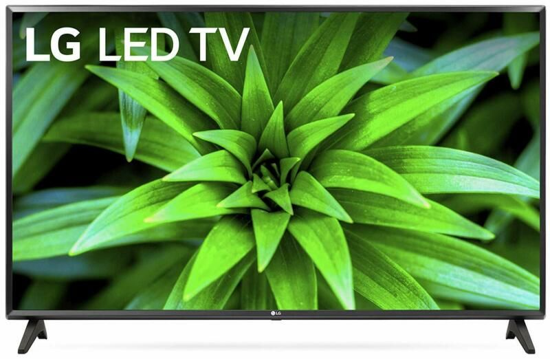 179 99 28 Off Was 249 99 Lg 32lm570 32 720p Active Hdr Smart Led Hd Tv 2019 Alexa Google Compatible Led Tv Smart Tv 32 Inch Tv