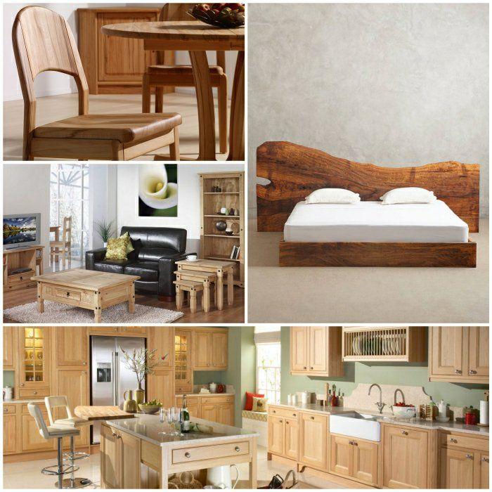 massivholzmöbel möbel trend echtholzmöbel massivmöbel