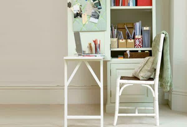 Fold Out Desk Diy