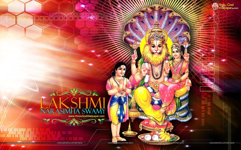 Narasimha By Kallesh Thippeswamy Fantasy 3d Cgsociety Hindu Art Shiva Art God Art