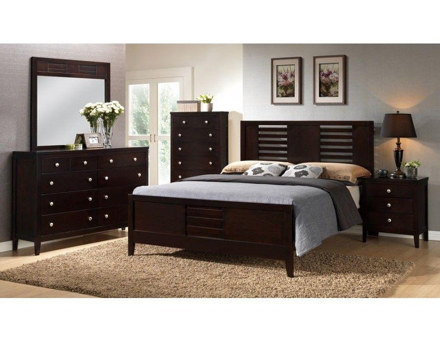 Shutter Style Bedroom Setbedroom Sets