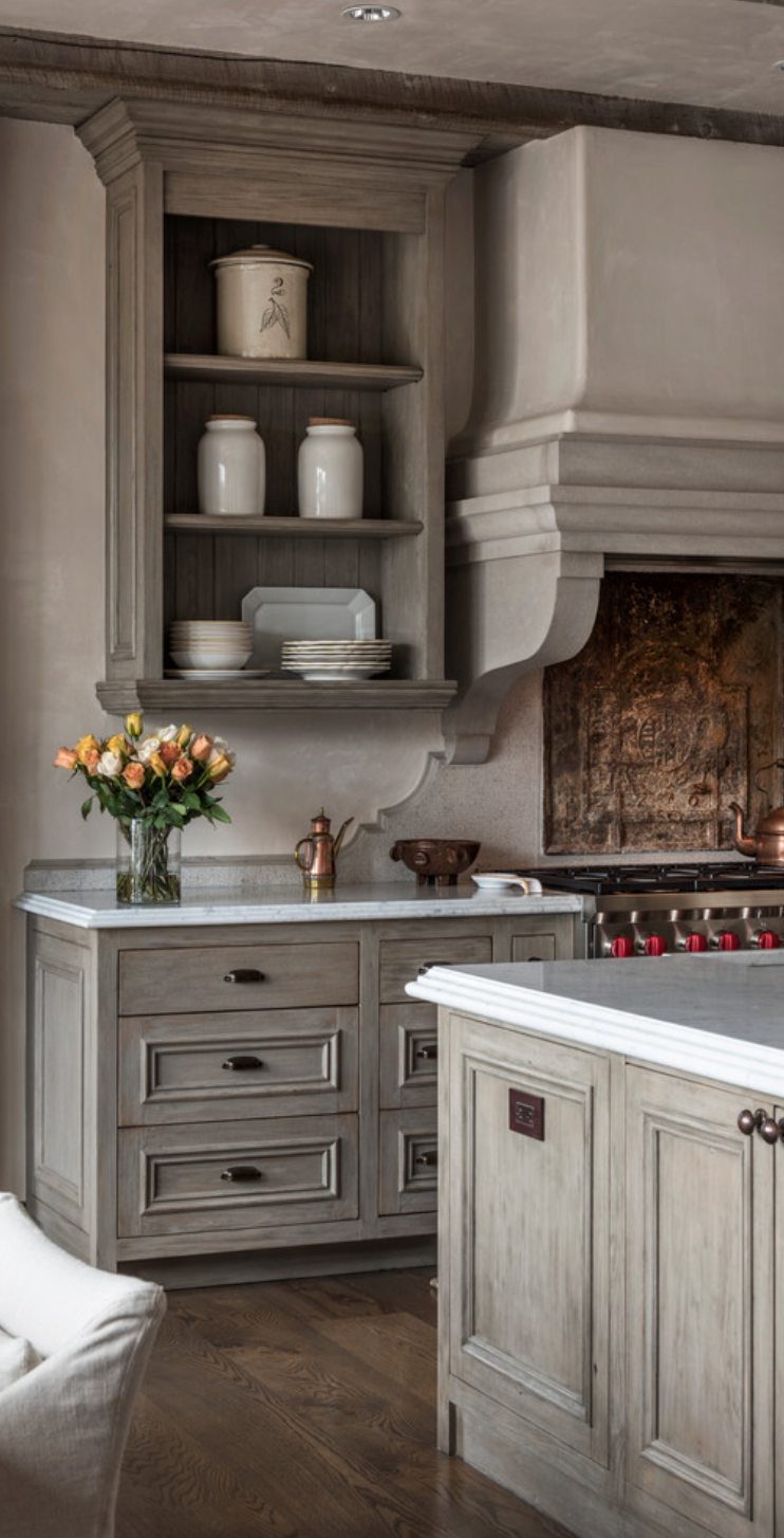 Old World Mediterranean Italian Spanish & Tuscan Homes Design Cool Kitchen Designs For Older Homes Design Ideas