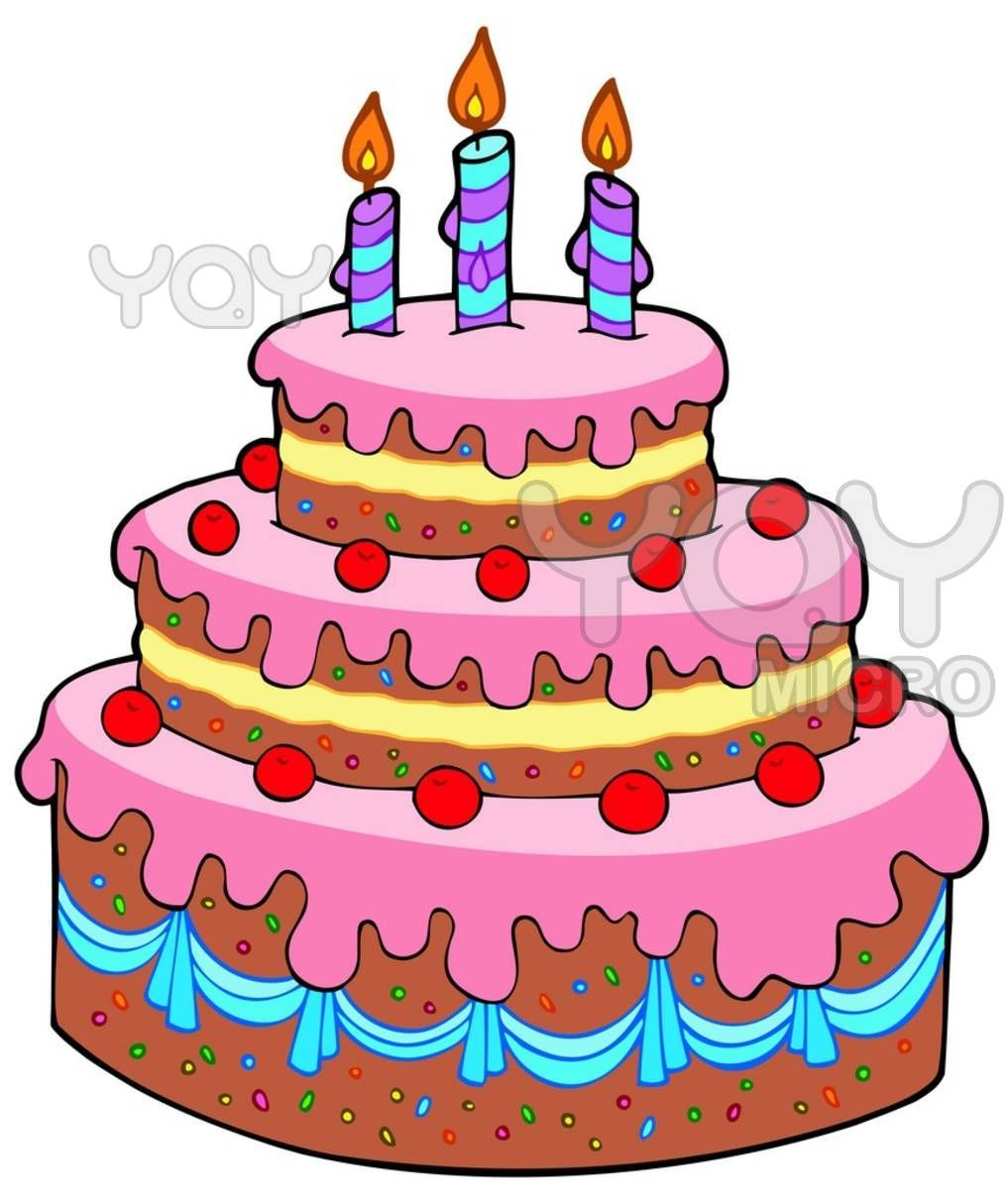 17+ Clipart birthday cake with candles ideas