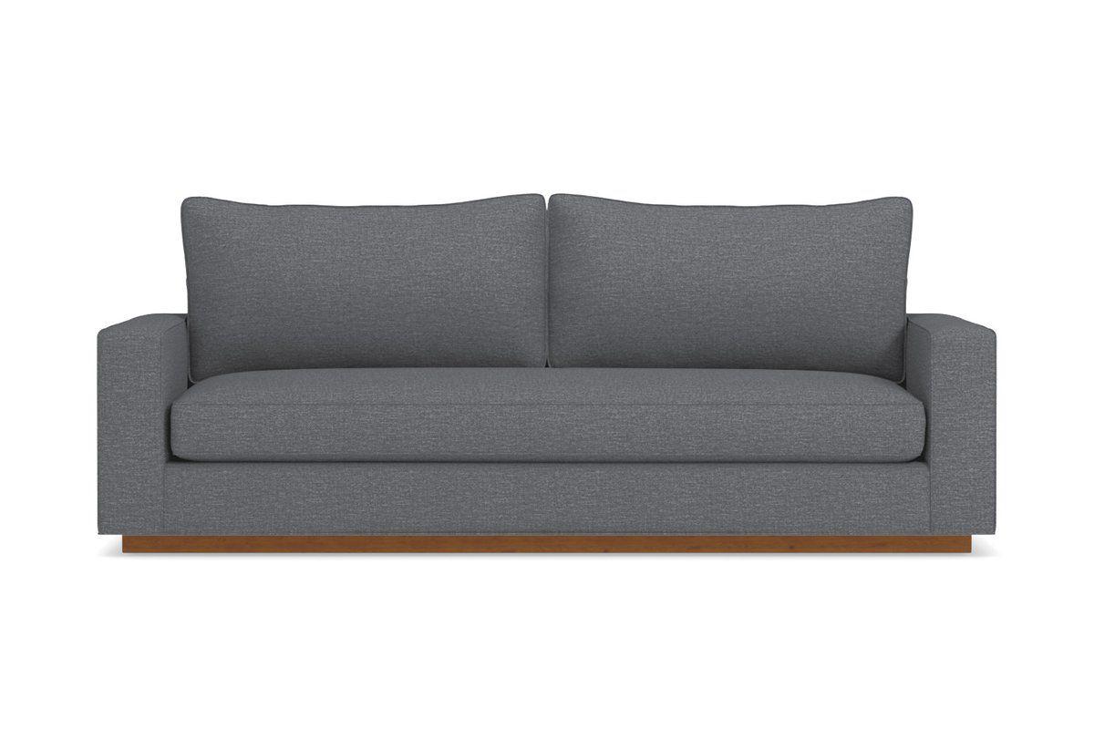 Harper Queen Size Sleeper Sofa Leg