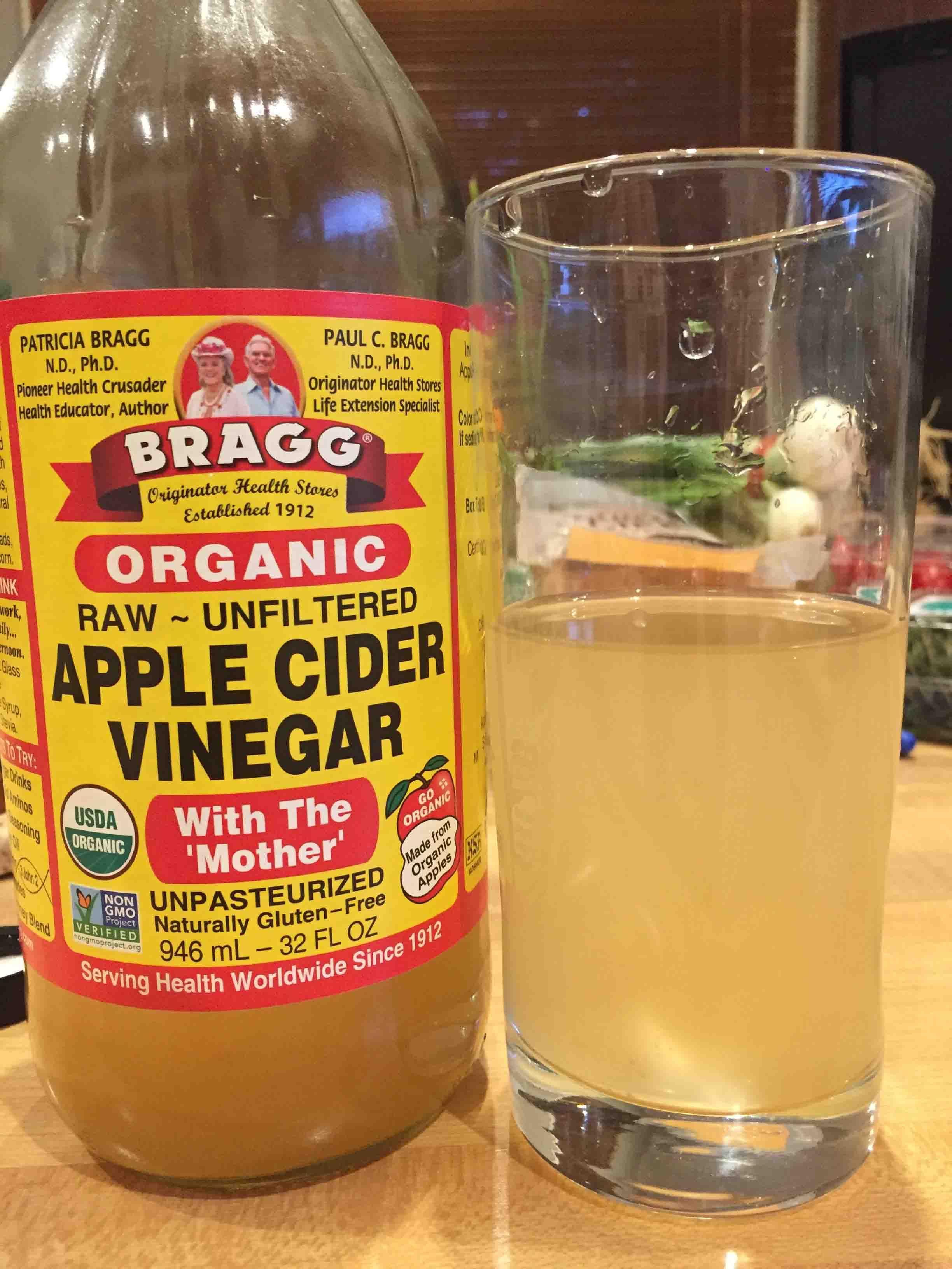 using apple cider vinegar for gout maintenance is fantastic. gout