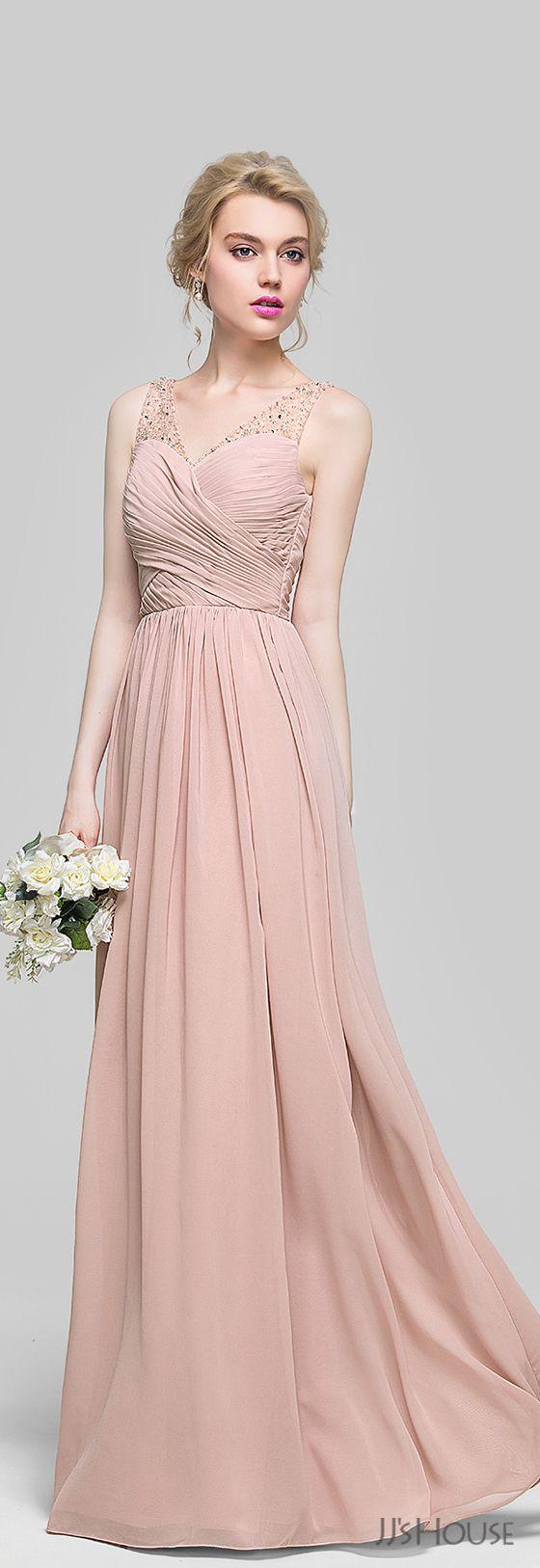 JJsHouse #Bridesmaid | New | Pinterest | Vestidos de dama, Vestido ...
