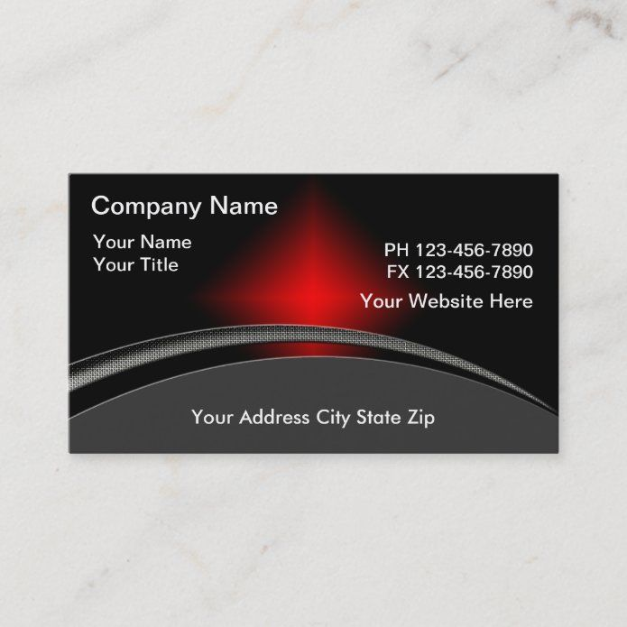 Computer Tech Business Cards Zazzle Com In 2021 Small Business Cards Business Cards Electronic Business