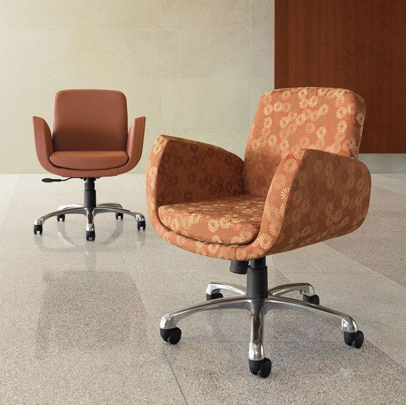 Home Office Deskchairs: A New Chair For Us Called