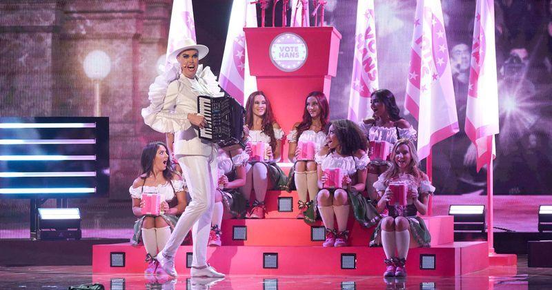 Pin On America S Got Talent Season 14